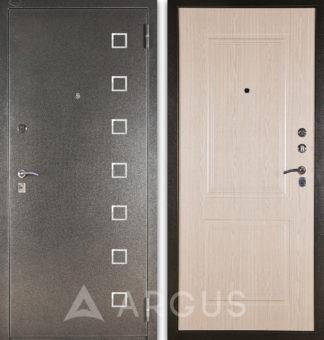 Стальная сейф дверь Аргус Стиль ДА-15 Даллас