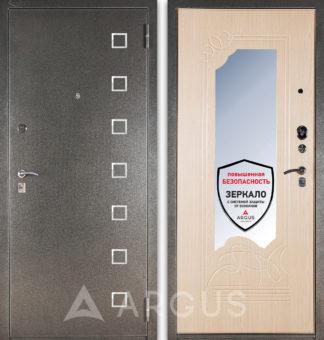 Металлическая входная дверь Аргус Стиль ДА-8 Даллас