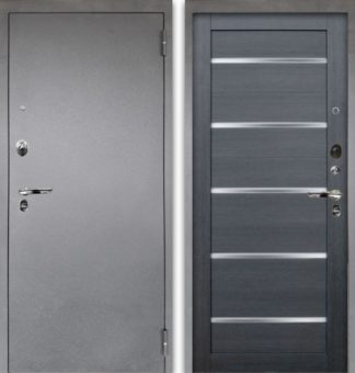 Дверь со стеклянными вставками Аргус Люкс ПРО 3К Серебро антик АЛЕКСАНДРА ЛУННАЯ НОЧЬ