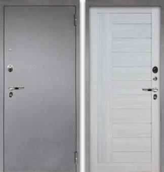 Сейф-дверь со стеклом Аргус Люкс ПРО 3К Серебро антик ДИАНА БУКСУС