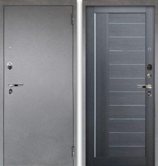 Дверь входная Аргус Люкс ПРО 3К Серебро антик ДИАНА ЛУННАЯ НОЧЬ