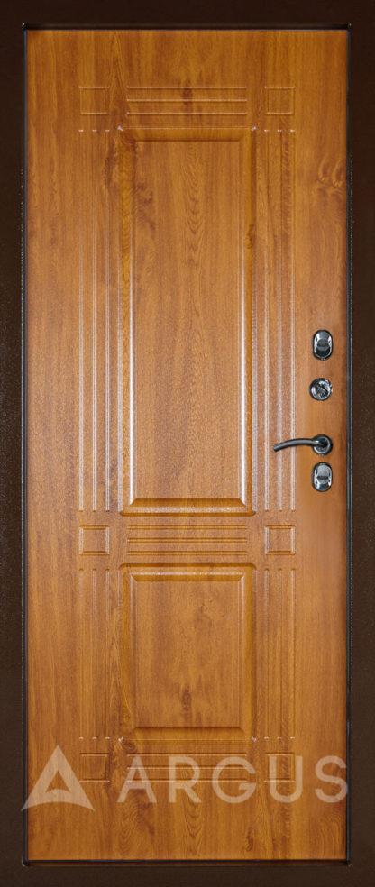 Входная дверь с терморазрывом Аргус Тепло-1